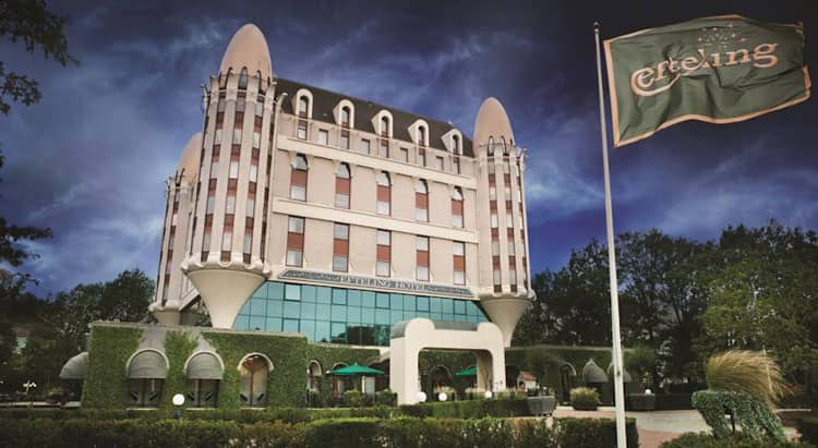 Efteling Hotel Holanda - Países Bajos