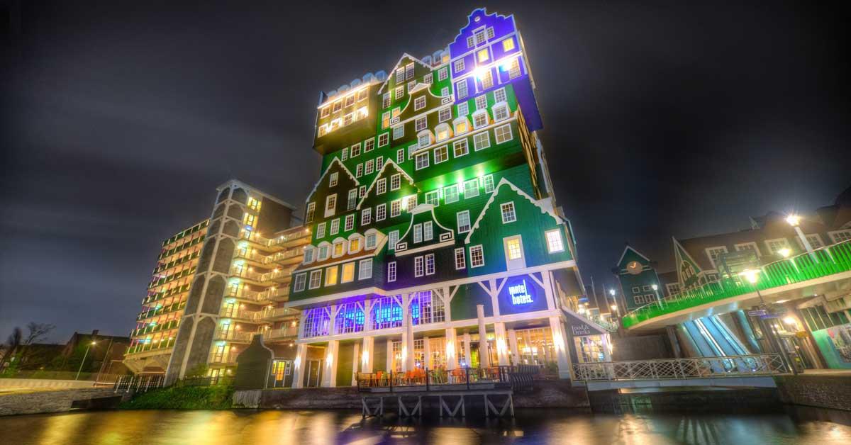 hoteles-en-holanda-paises-bajos
