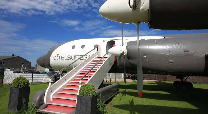Hoteles Holanda Avión Holanda - Países Bajos