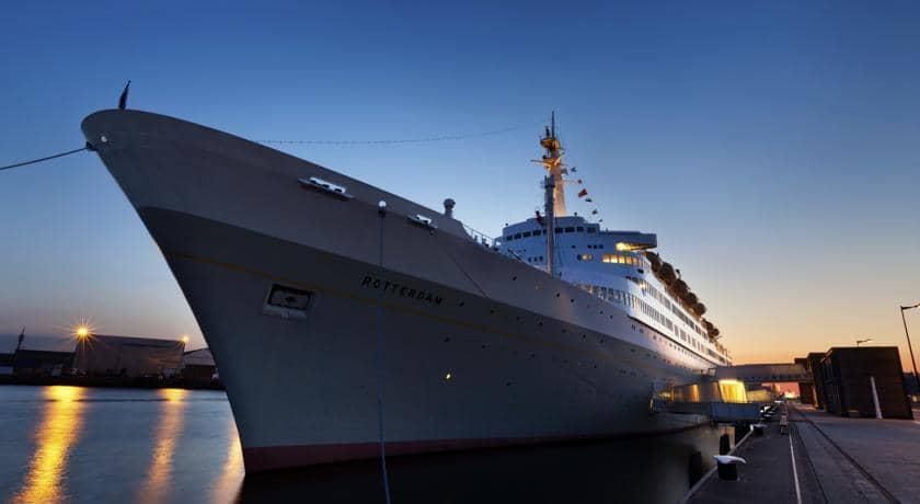Hoteles Holanda SS Rotterdam Holanda - Países Bajos