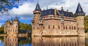 castillo-de-haar