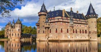 Castillo de Haar Holanda - Países Bajos