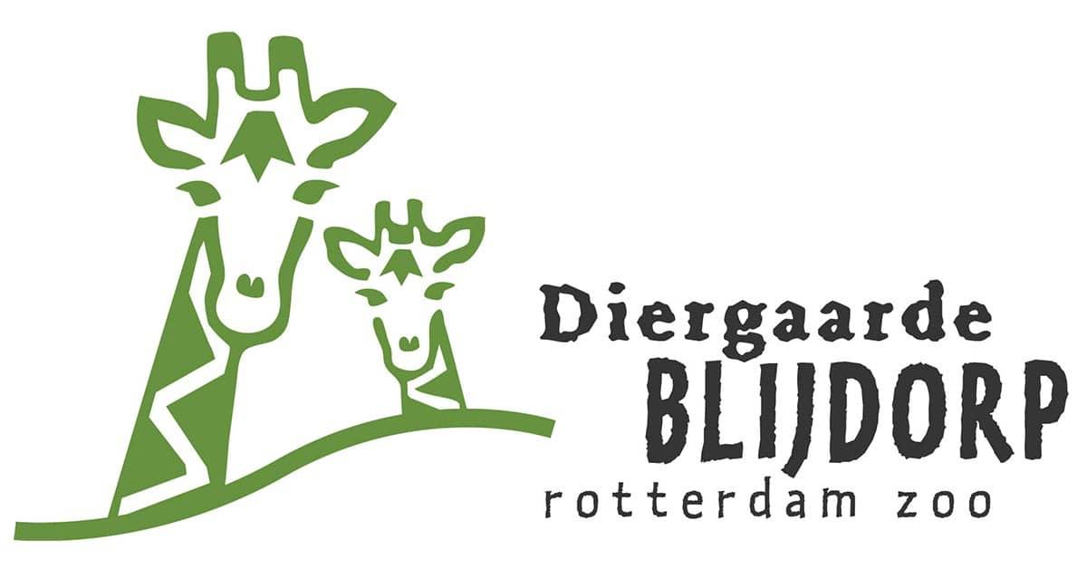 Blijdorp-Zoo-Rotterdam