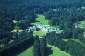 Palacio Het Loo - Blanco