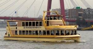 pannenkoekenboot-rotterdam