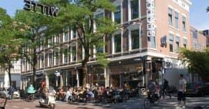 Wittedewithstraat-Rotterdam