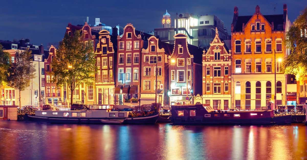 Msterdam el encanto de la diversidad explora holanda for Hoteles en el centro de amsterdam