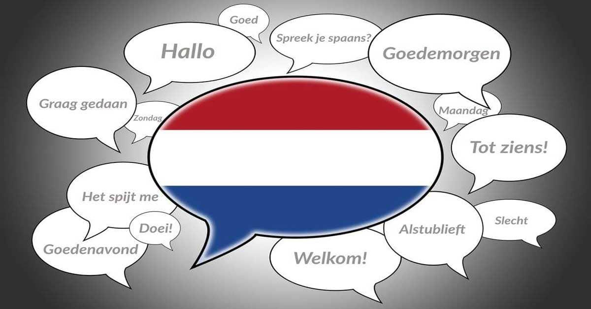 Holandés Holanda - Países Bajos