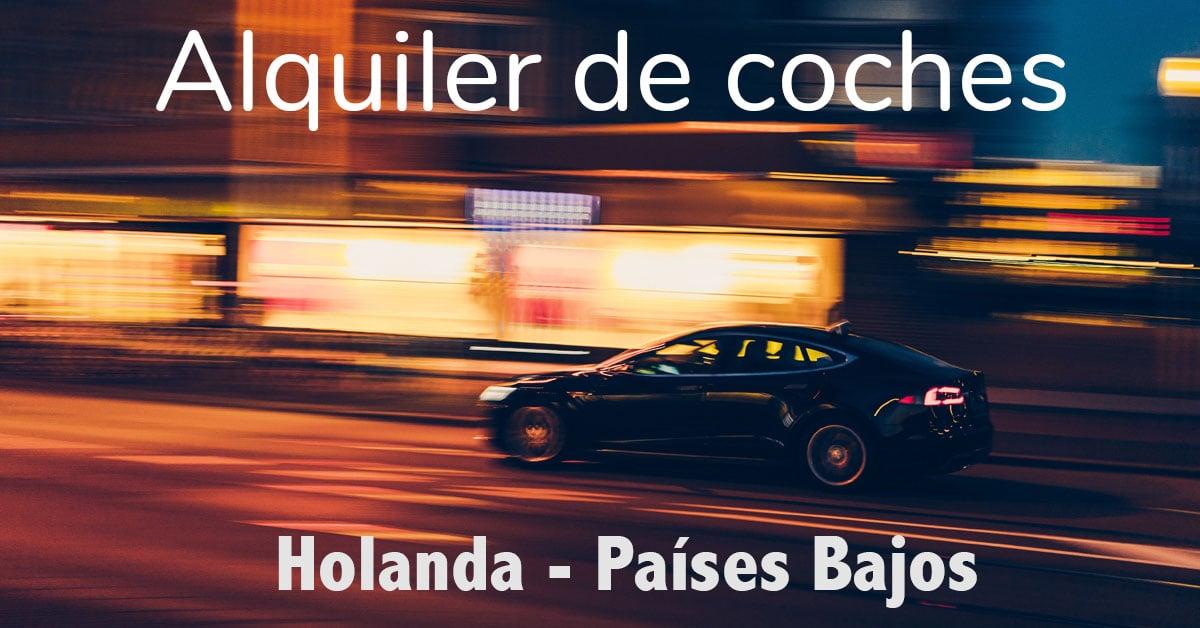 alquiler-de-coches-holanda-paises-bajos